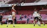 Arsenal rastužio Fulam u 97. minutu, Mitrović nije igrao