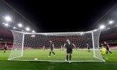 Arsenal rutinski, CSKA odneo bod iz Rima, četiri minimalca VIDEO
