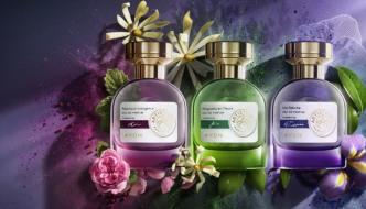 Artistique Parfumiers novi je Avonov mirisni brand