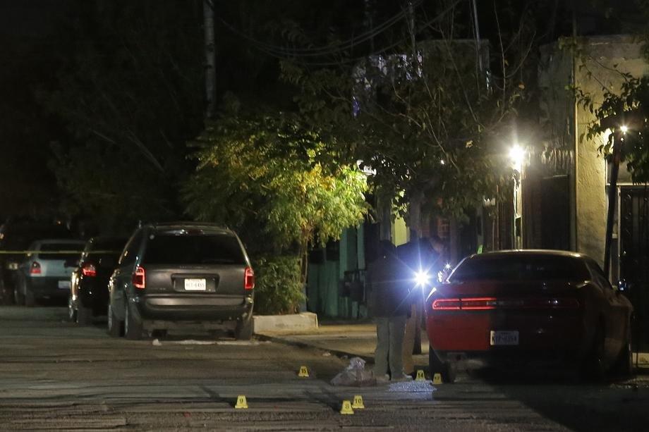 Arturo Alba šesti ubijeni novinar od početka godine u Meksiku