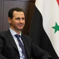 Asad ništa ne prepušta slučaju: U Teheran poslat prekaljen diplomata (FOTO)