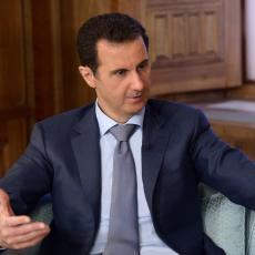 Asad odlučan: Jug Sirije je pred izborom - pomirenje ili oslobađanje silom!