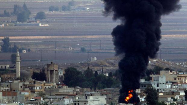 Asadove snage zauzele strateški važan aerodrom na severu Sirije