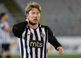 Asano prešao u drugu tursku ligu