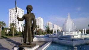 Ašhabad na vrhu liste najskupljih gradova za strance, Beograd na 163. mestu