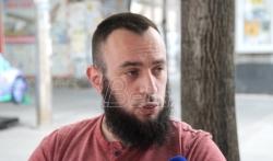 Ašimi: Proglasivši me islamskim fanatikom hteli da sakriju Markovića Palmu i nanesu štetu ...