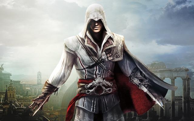 Assassin's Creed: Isu mitologija izmiče kontroli