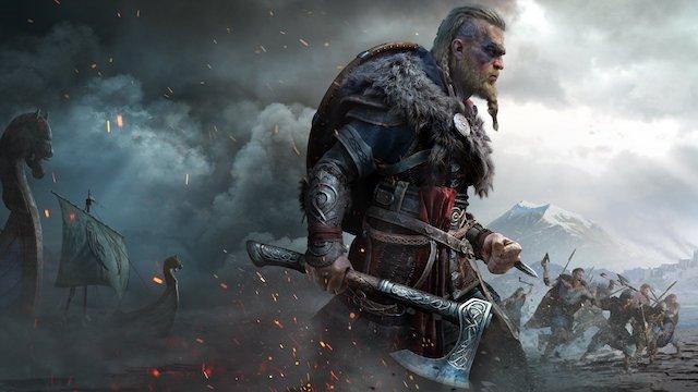 Assassin's Creed Valhalla – plaćeni i besplatni DLC