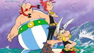 """""""Asteriks i Vercingetoriksova ćerka najprodavaniji strip 2019. godine u Francuskoj"""