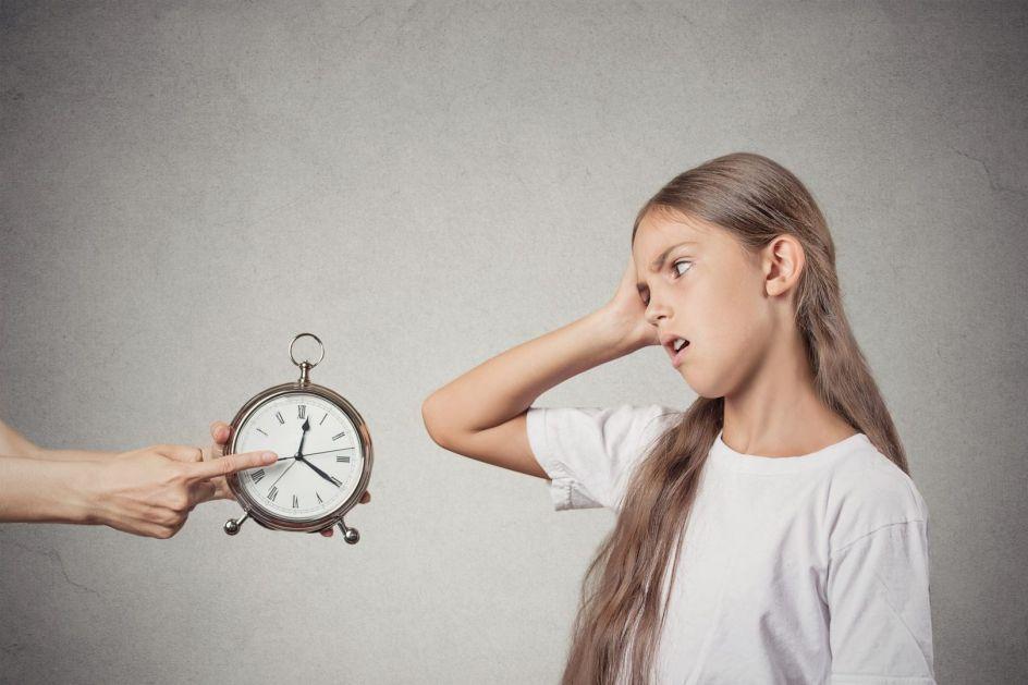 Astma i alergije češće pogađaju tinejdžere koji ležu i ustaju kasno
