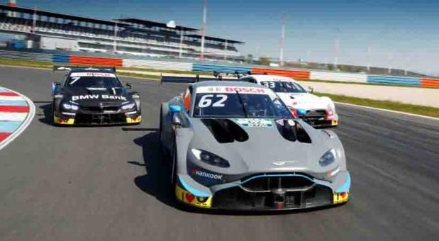 Aston Martin napušta DTM