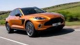 Aston Martin udvostručio prodaju, za rast najzaslužniji SUV