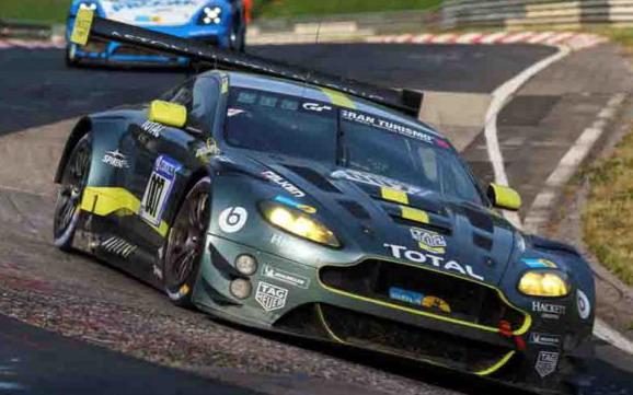 Aston Martin ulazi u DTM već 2019.