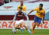 Aston Vila i Everton pucali ćorcima