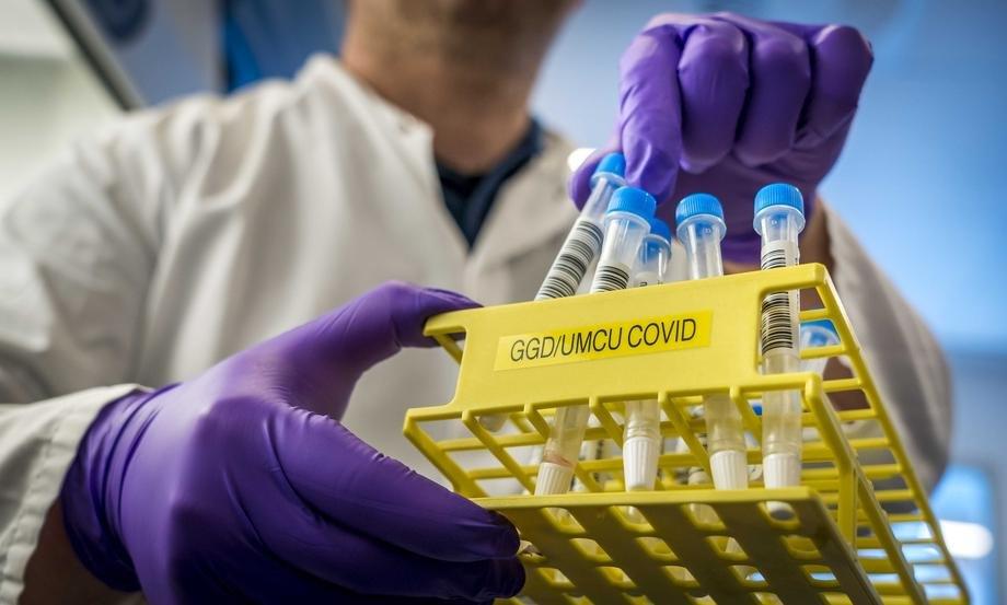 AstraZeneka: Terapijom antitelima nismo sprečili razvoj korone