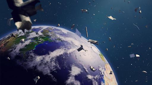 Astroscale: Sprema se misija za uklanjanje kosmičkog otpada