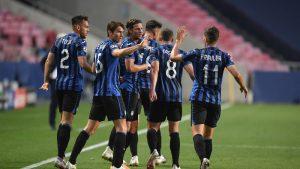 Atalanta nema za čim da žali posle debitantske sezone u LŠ