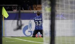 Atalanta ubedljiva protiv Valensije u osmini finala Lige šampiona