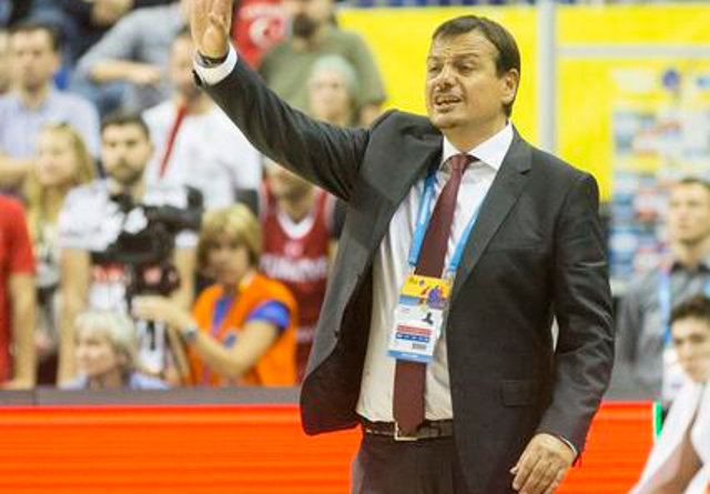 Ataman likuje: Hvala Željku Obradoviću