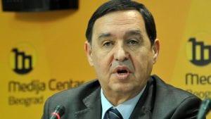 Atanacković: Poresko rasterećenje zarada za jedan odsto neće povećati domaće investicije