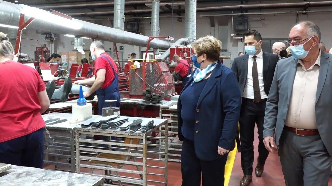 Atansković: Investitori zainteresovani za fabriku Tigar