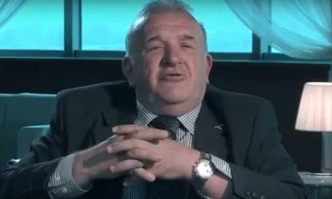 Atif Dudaković optužen za ubistvo više od 300 Srba