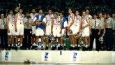 Atina 1995  legenda o šampionu Evrope