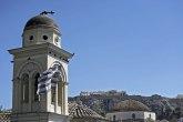 Atina: Uhapšen sveštenik koji je bacio kiselinu na episkope