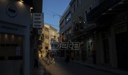 Atina u junu proteruje automobile, centar za pešake i bicikliste