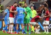 Atletiko okrenuo Milan u foto-finišu, petarda Liverpula