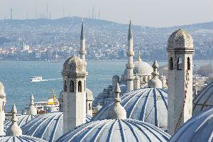 Atrakcija u Istanbulu: Tamo turisti masovno odlaze, pogotovo žene, ali ne zbog znamenitosti