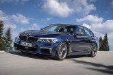 Audi RS6 protiv BMW M550i VIDEO