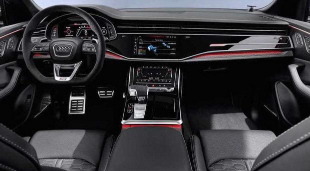 Audi će se rešiti svih dugmića iz svojih automobila