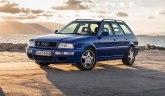 Audi obeležava 25 godina RS – dva nova člana porodice
