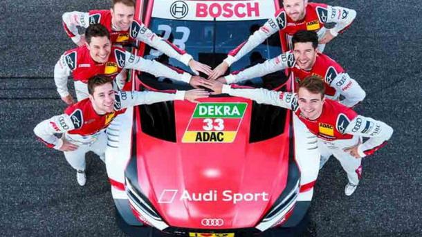 Audi potvrdio fabrički DTM program za 2019, dolazak trećeg proizvođača uslov za 2020.