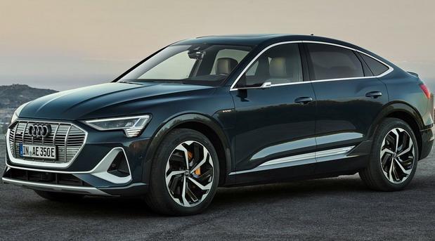 Audi želi da ove godine dostigne prodajne rezultate konkurenata