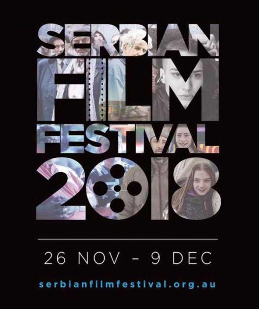 Australija: Počinje 18. Srpski filmski festival
