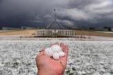Australija: Uz požare stižu i peščane oluje, grad i poplave VIDEO/FOTO