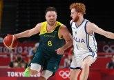 Australija bolja od Italije za 1. mesto u grupi