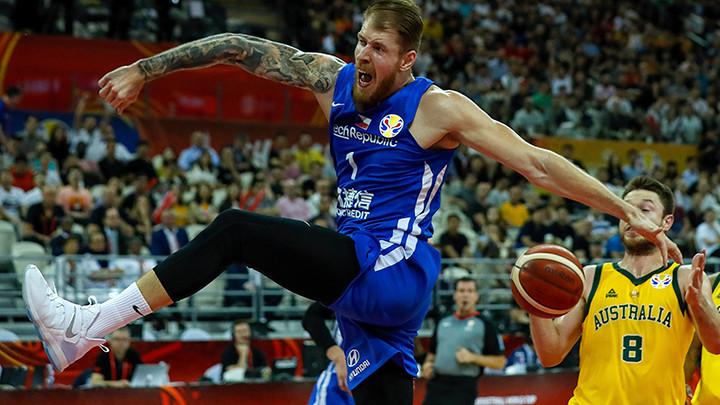 Australija eliminisala Češku - Igraće sa Španijom za finale Svetskog prvenstva (FOTO)
