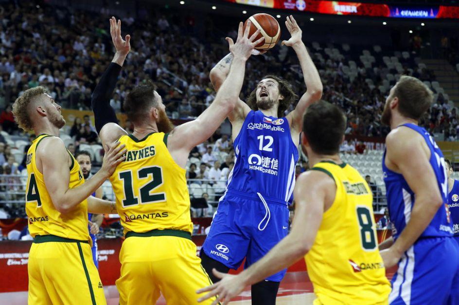Australija eliminisala Češku, sa Španijom za finale SP
