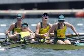 Australija najbolja u četvercu u ženskoj i muškoj konkurenciji