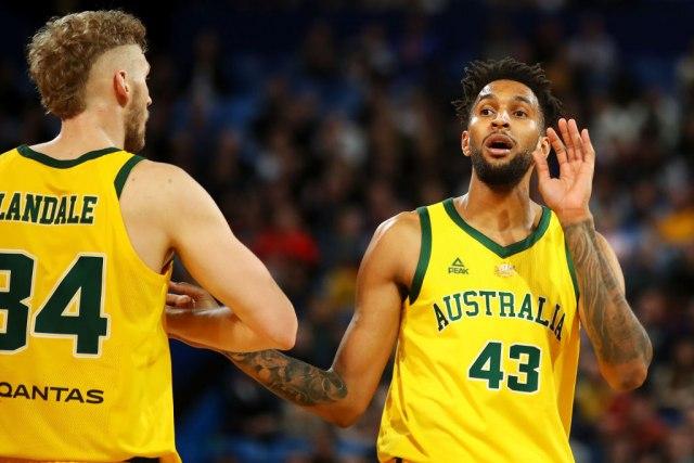 Australija oslabljena – Bolden se fokusira na NBA