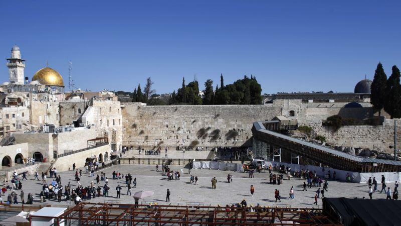 Australija razmatra preseljenje ambasade u Jerusalem