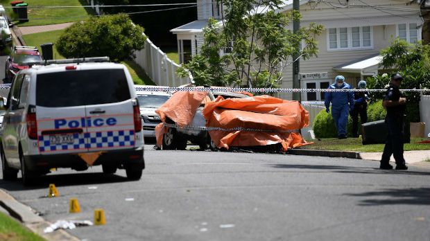 Australija, troje deca stradala u zapaljenom automobilu