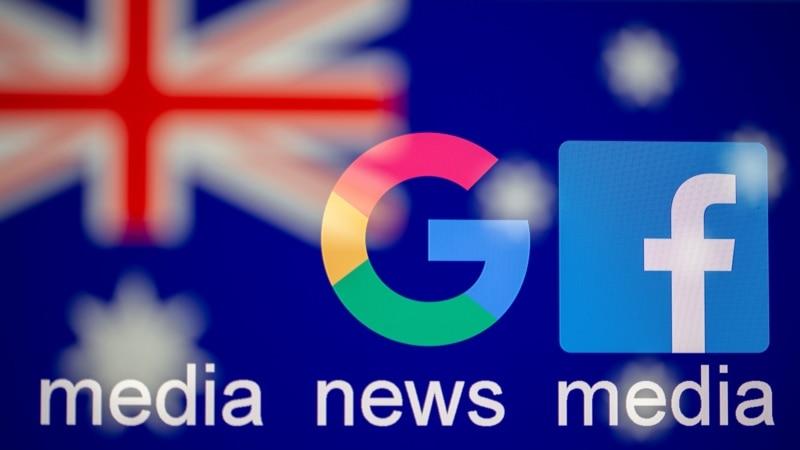 Australija usvojila zakon kojim nalaže Fejsbuku i Guglu da plaćaju prenošenje vesti