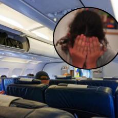 Australijanka podnela tužbu protiv avio-kompanije: Na letu je zadesio niz neverovatnih događaja