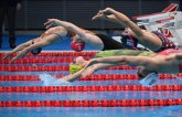 Australijanka uz olimpijski rekord do zlata na 100m leđno