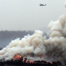 Australiji treba više požara, ali onih prave sorte POZNATI STRUČNJAK ŠOKIRAO SVET OVOM IZJAVOM