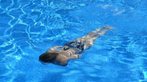 Australijska plivačica pred rekordnim prelaskom Lamanša